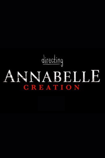 Directing Annabelle: Creation