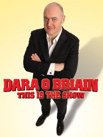 Dara Ó Briain: This Is the Show