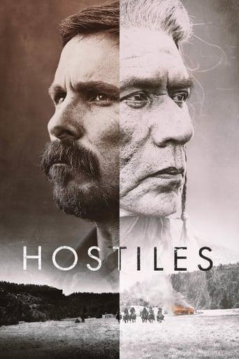 Watch Hostiles Online