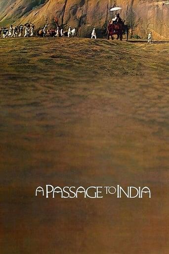 Cesta do Indie