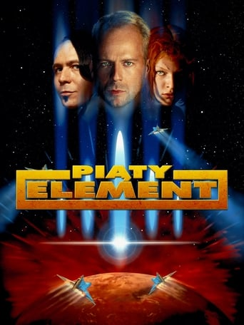 Piaty element