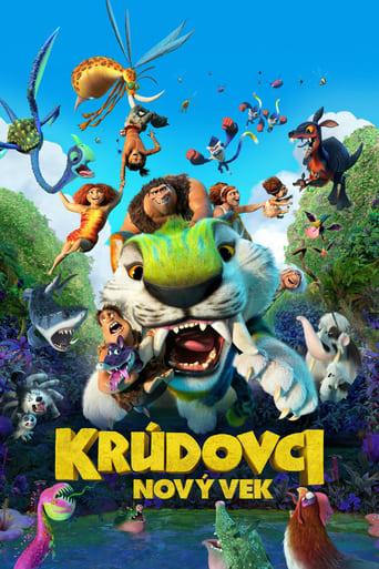 Watch Krúdovci: Nový vek Full Movie Online Free HD 4K