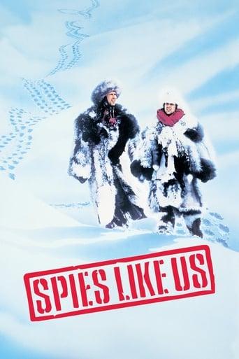 Drôles d'espions