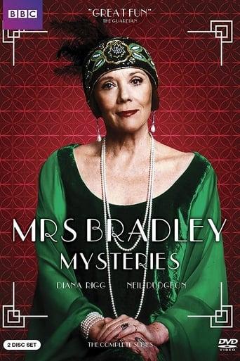 The Mrs Bradley Mysteries