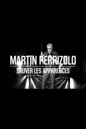 Martin Perizzolo: Sauver les apparences