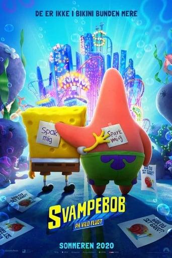 Watch Svampebob på vild flugt Full Movie Online Free HD 4K
