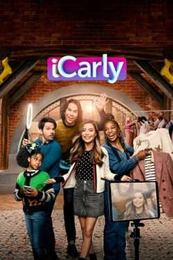 iCarly 1ª Temporada Torrent (2021) Dual Áudio - Download 720p | 1080p