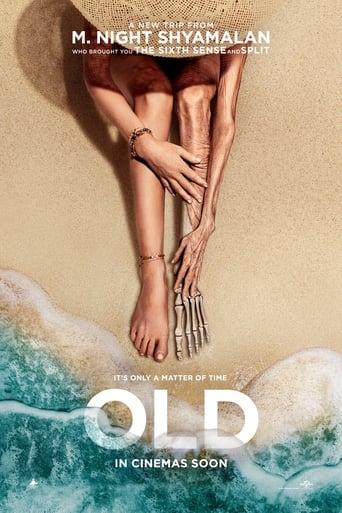 Watch Old Full Movie Online Free HD 4K
