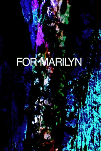 Untitled (For Marilyn)