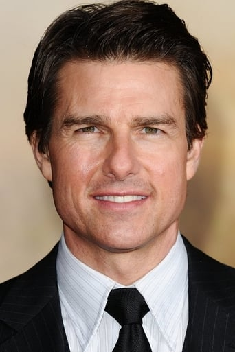 Tom Cruise Biography