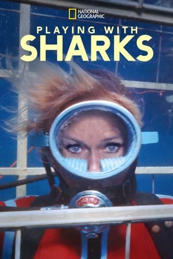 thumb Jugando con tiburones (Playing with Sharks)