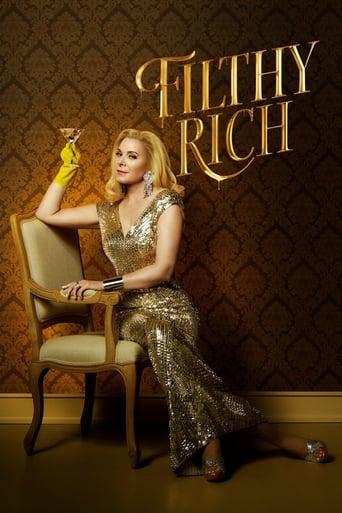 Temporada 1 de Asquerosamente ricos (2020)