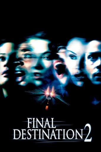 Final Destination 2 Movie Free 4K