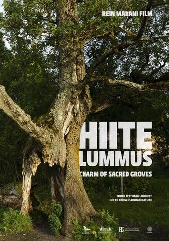Charm of Sacred Groves