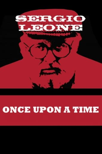 Once Upon a Time: Sergio Leone