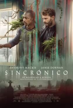 Sincrônico Torrent (2020) Legendado WEB-DL 1080p – Download