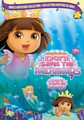 Dora the Explorer: Dora Saves the Mermaids