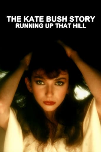 The Kate Bush Story: Running Up That Hill