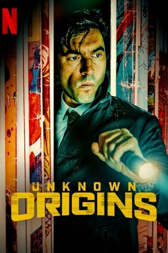 Watch Unknown Origins Full Movie Online Free HD 4K