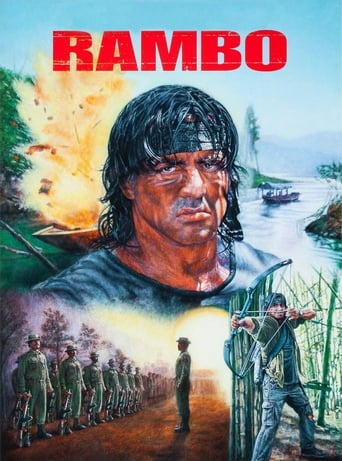 Rambo Movie Free 4K