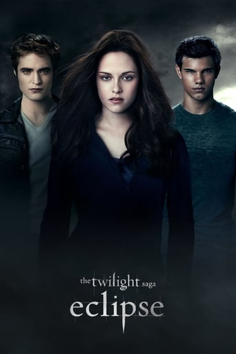 The Twilight Saga: Eclipse Movie Free 4K