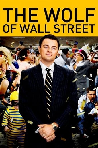 The Wolf of Wall Street Movie Free 4K