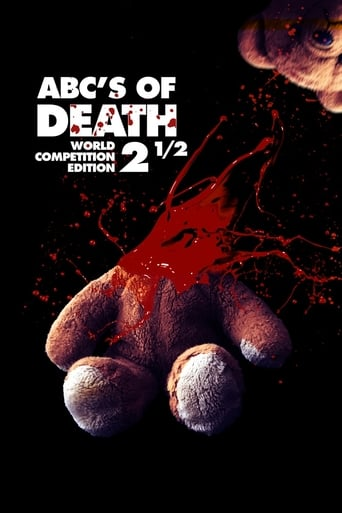 ABCs of Death 2 1/2 Movie Free 4K