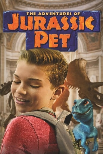 Jurassic Pet, l'odyssée d'Albert