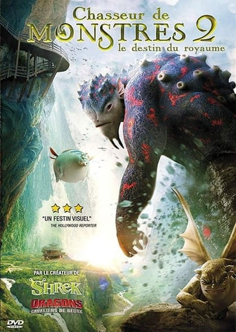 Chasseur De Monstres 2 Streaming : chasseur, monstres, streaming, Chasseur, Monstres, Streaming, Complet, Français