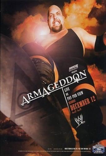 WWE Armageddon 2004