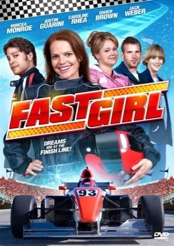 Fast Girl : La Fille Du Pilote