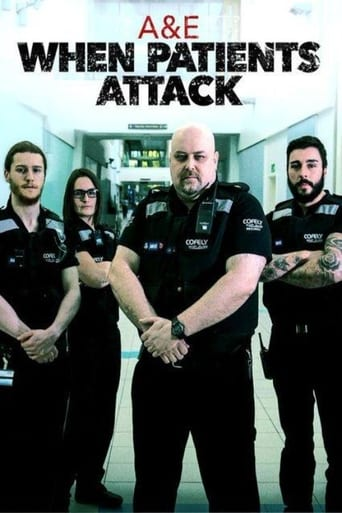 A & E: When Patients Attack