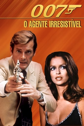 007 - Agente Irresistível