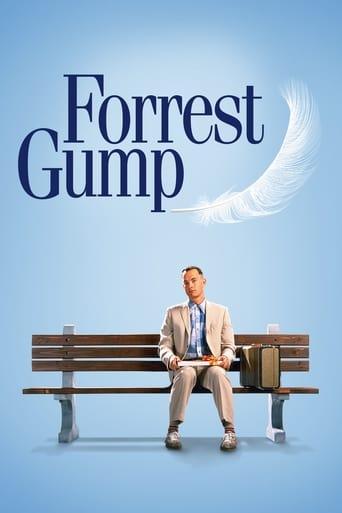 Forrest Gamp