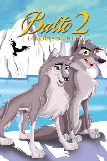 Balto 2 : La quête du loup
