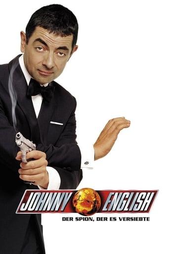 Johnny English - Der Spion, der es versiebte