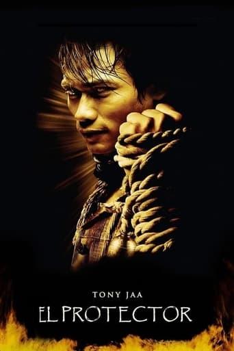 Thai Dragon: El Protector