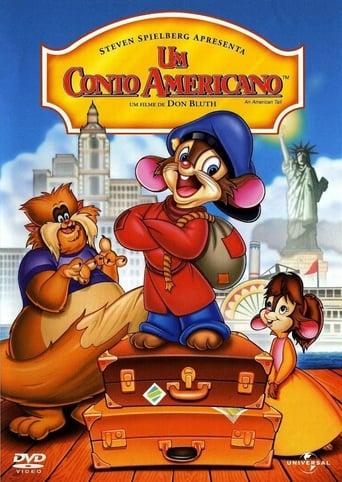 Fievel – Um Conto Americano