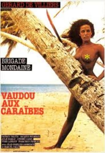 Brigade mondaine: Vaudou aux Caraïbes