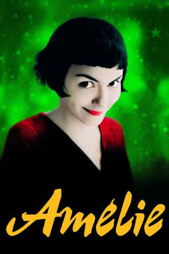 Watch Amélie Online