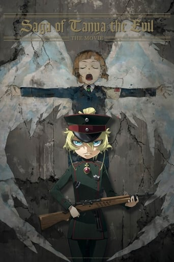 Watch Saga of Tanya the Evil: The MovieFull Movie Free 4K