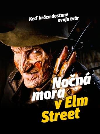 Nočná mora v Elm Street
