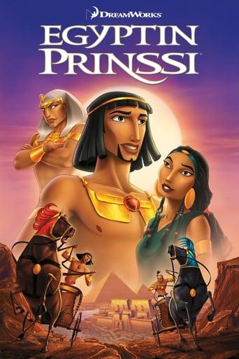 Egyptin Prinssi