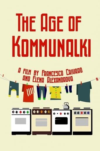 The Age of Kommunalki