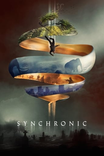 Synchronic Movie Free 4K
