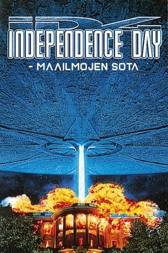 Independence day – Maailmojen sota