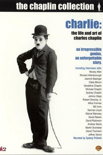 Charlot, la vie et l'œuvre de Charles Chaplin