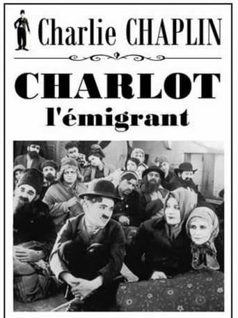 Charlot l'émigrant