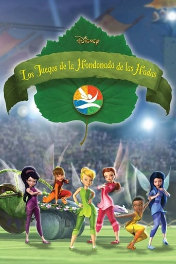 thumb Tinker Bell: Pixie Hollow Games