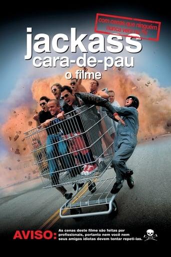 Jackass: O Filme